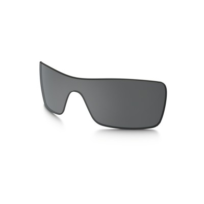 LENTES OAKLEY BATWOLF OO9101 BLACK IRIDIUM