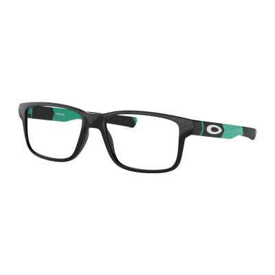 OAKLEY FIELD DAY OY8007-0350 BLACK INK/CELESTE