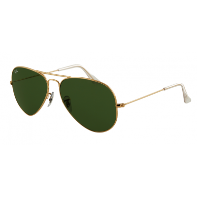 RAY BAN AVIADOR LARGE METAL RB 3025L L0205 58