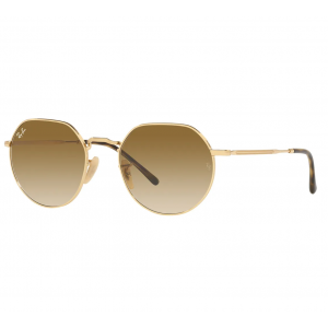 RAY BAN JACK RB 3565L 001/51 53