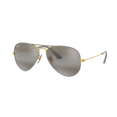 RAY BAN AVIADOR LARGE METAL RB 3025 9154/AH 58