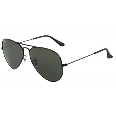 RAY BAN AVIADOR LARGE METAL RB 3025L L2823 58