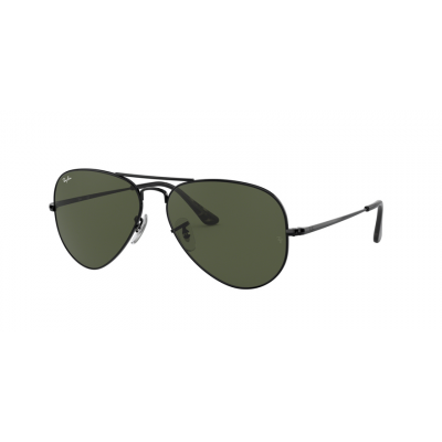 RAY BAN AVIADOR METAL II RB 3689 9148/31 58