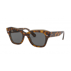 RAY BAN STATE STREET RB 2186 1292/B1 49